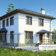 Дом за 2 800 000 рублей