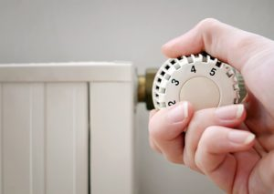 Монтаж отопления и вентиляции